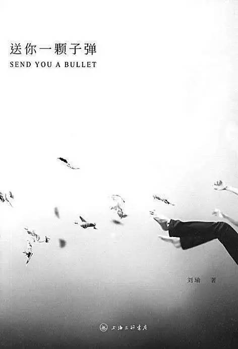 《送你一颗子弹》/ 刘瑜