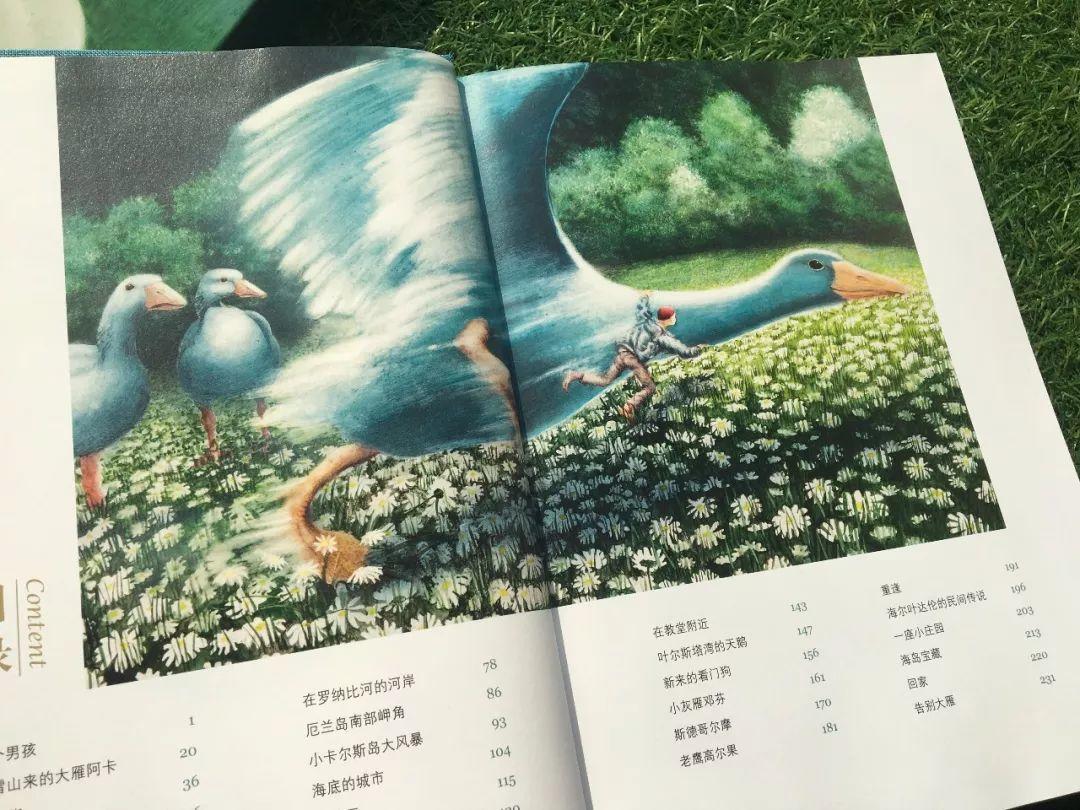 唯一获诺贝尔文学奖的童话,有趣好看知识量大,6岁以上娃必入!!!