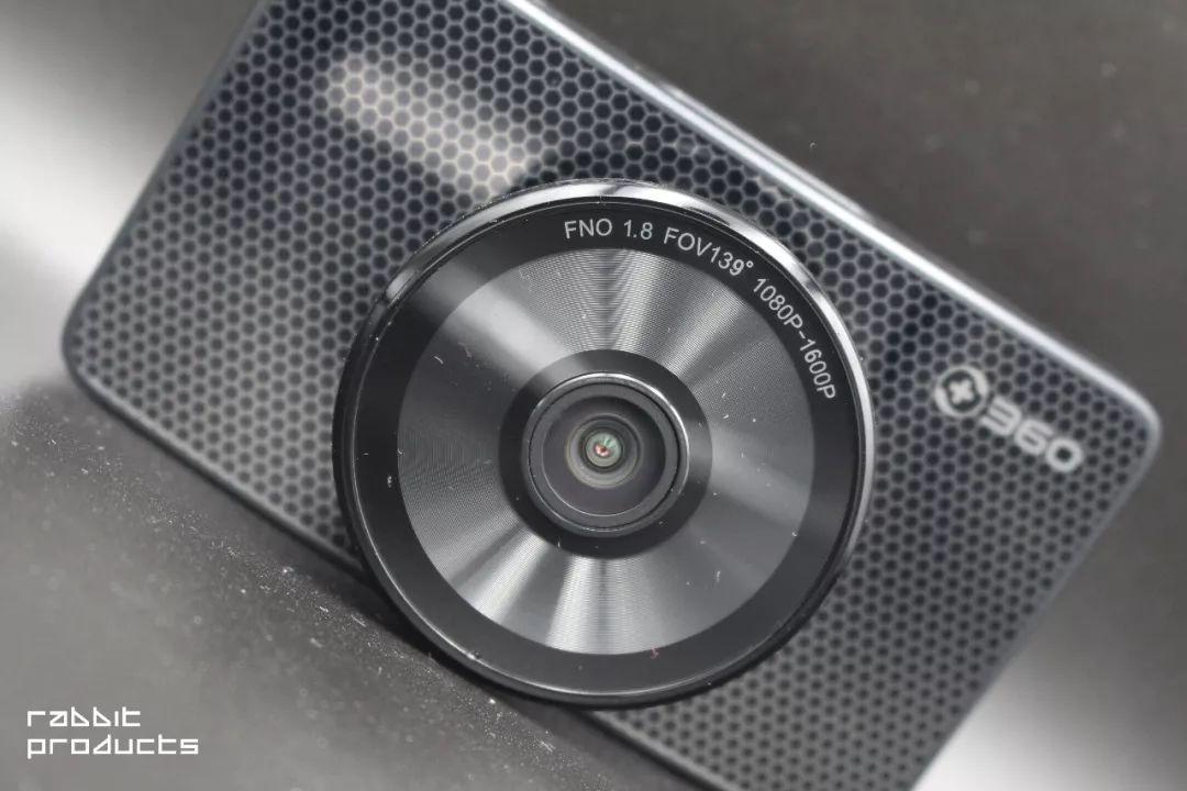 360行车记录仪G600 | 见证路上的美